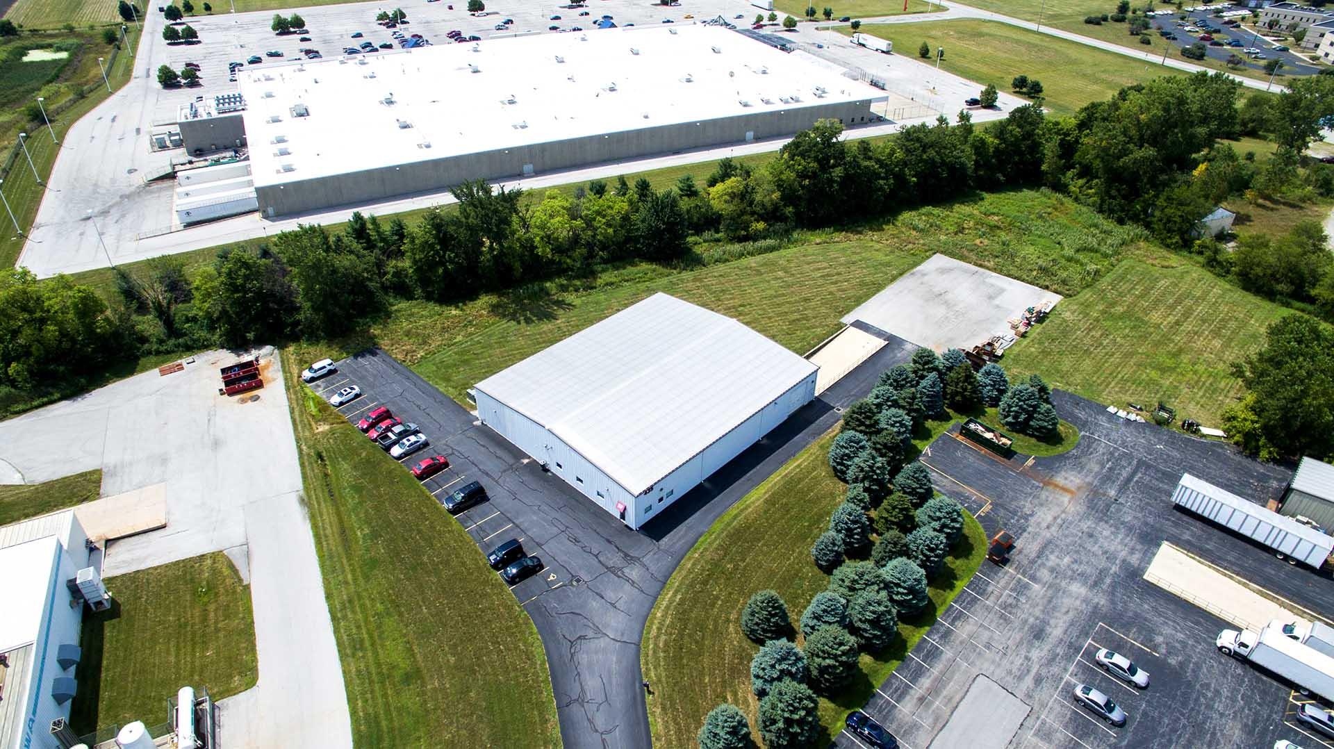 Martin Machine | Machine Shops Ohio | Custom Machined Parts